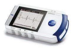 EKG OMRON Heart-Scan HCG-801-E