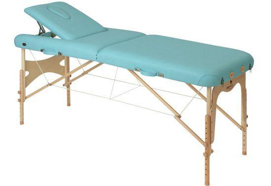 Stół do masażu C3609M63 firmy Ecopostural