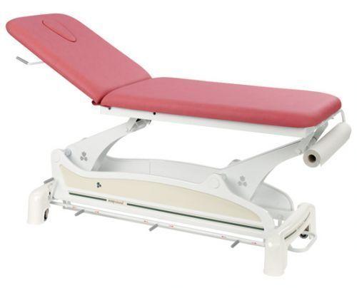 Elektryczny stół do masażu Ecopostural C3533 o dwóch płaszczyznach