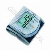 Automatyczny ciśnieniomierz nadgarstkowy Microlife Bp W100
