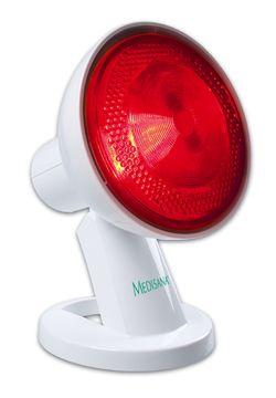 Lampa na podczerwień IRL
