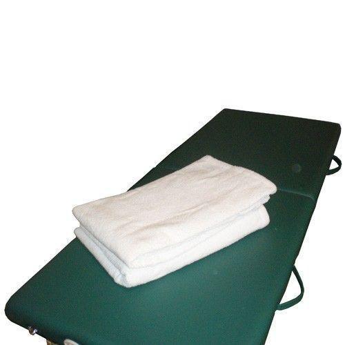 Duży ręcznik kąpielowy SPA