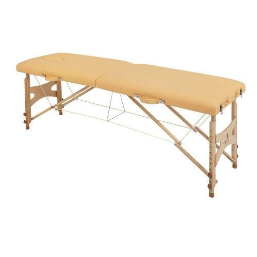 Stół do osteopatii Ecopostural o regulowanej wysokości C3100M11