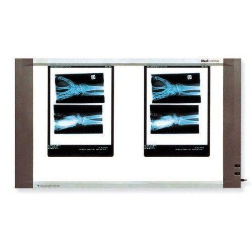 Podwójny panel LCD podświetlarki do zdjęć RTG, (22W)