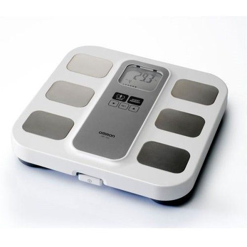 OMRON BF400 analizator masy ciała
