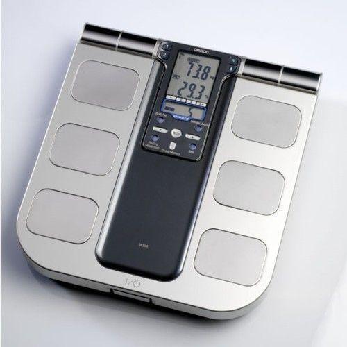 Waga Omron BF500 Analizator tkanki tłuszczowej