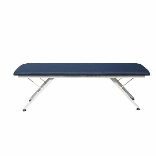 Stacjonarny stół do masażu