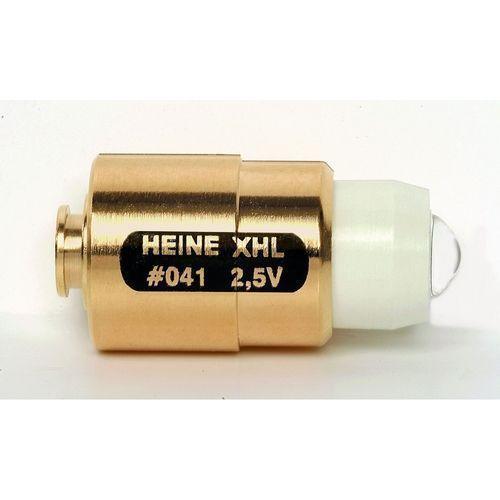 Heine 2,5 V żarówka ksenonowa Halogen 041