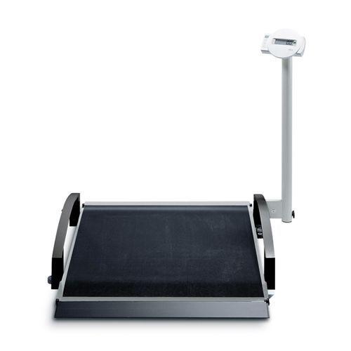 Elektroniczna waga do wózków inwalidzkich Seca 665