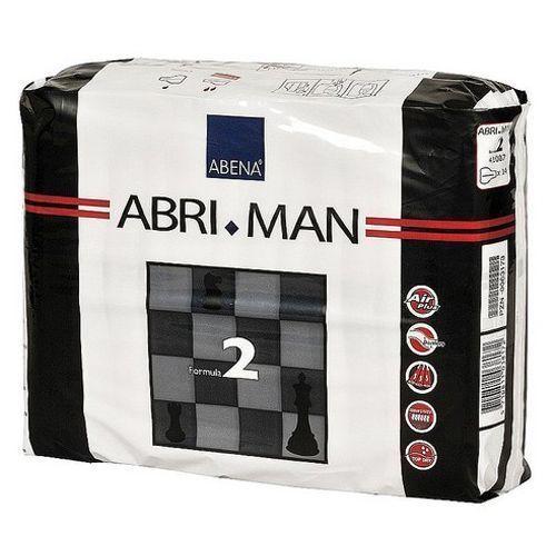 Wkładki dla mężczyzn Abri-Man Formula 2 Abena-Frantex