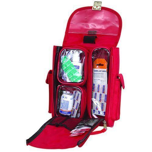 Wielofunkcyjna torba pierwszej pomocy