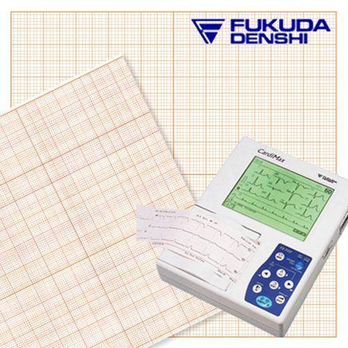Papier w rolce do Fukuda Denshi EKG