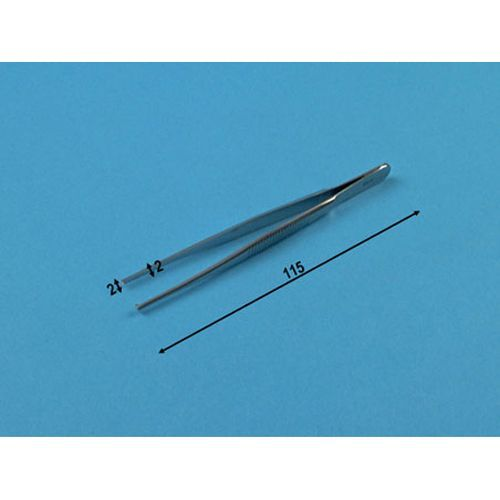 Pince Dissection avec griffe fine Holtex