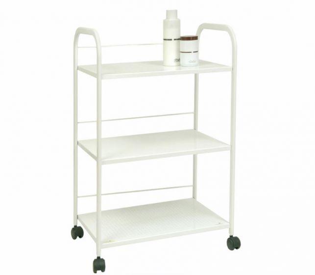 Ecopostural 3-poziomowy wózek Ecopostural A4444