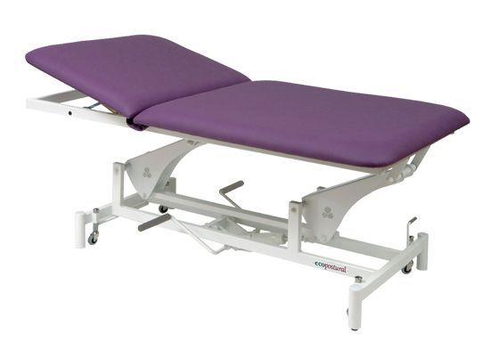 Hydrauliczny stół do masażu Ecopostural C3714M82