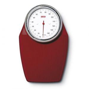 Mechaniczna waga osobowa z okrągłą tarczą skali seca 760