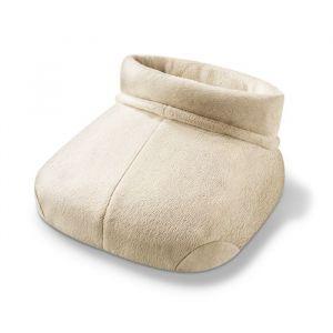 Ogrzewacz do stóp Beurer FWM 50 z opcją masażu