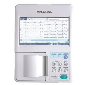 EKG CardiMax FX-7102  Fukuda Denshi 3 kanałowy