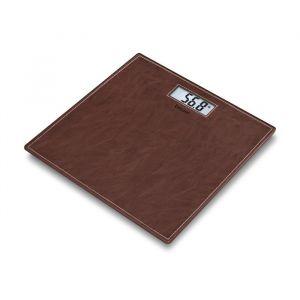 Waga łazienkowa DesignLine LeatherSensation  Beurer GS37