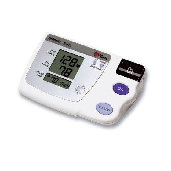 Ciśnieniomierz automatyczny Omron 705IT