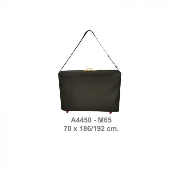 Ecopostural futerał na kółkach A4450F/G
