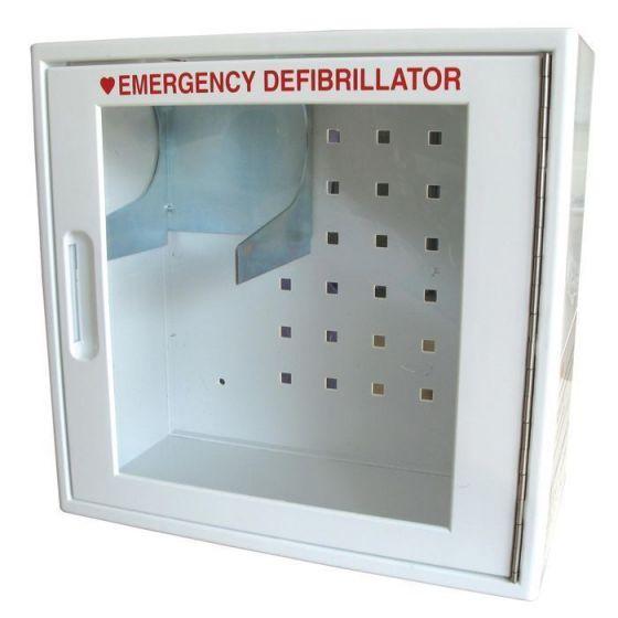 Szafka na defibrylator Def-I Colson z alarmem