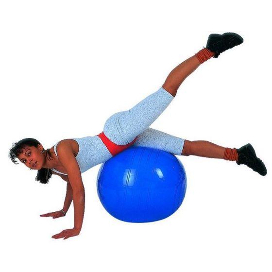 Piłka gimnastyczna