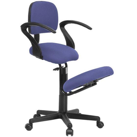 Ecopostural ergonomiczny składany fotel Ecopostural S2603