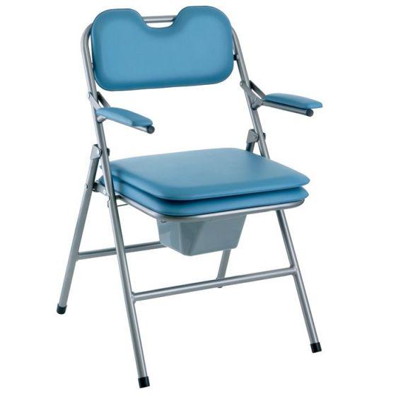 Krzesło Invacare Omega H407 lawendowe