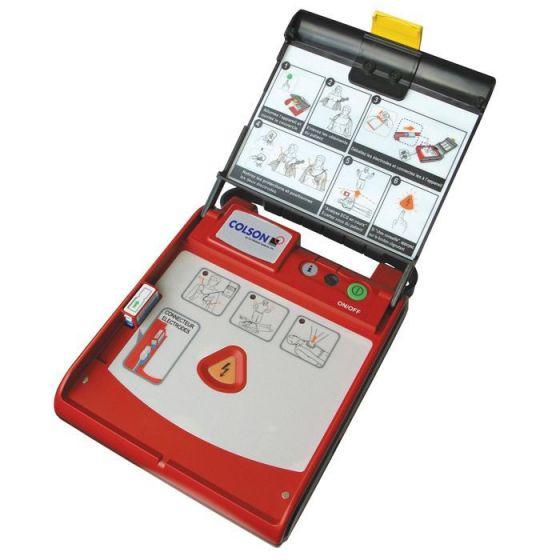 Automatyczny defibrylator serca Def-I Colson