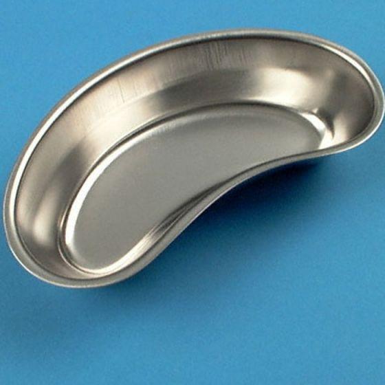 Naczynie ze stali nierdzewnej w kształcie fasoli Holtex