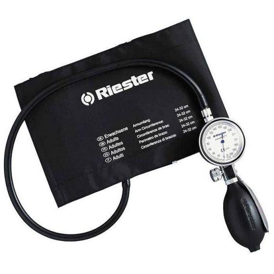 Ciśnieniomierz zegarowy minimus II