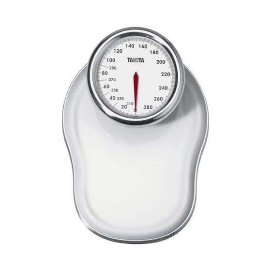 Mechaniczna waga łazienkowa Tanita HA 503