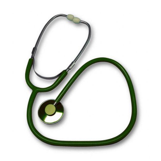 Stetoskop idealny dla dorosłych z jednostronną głowicą