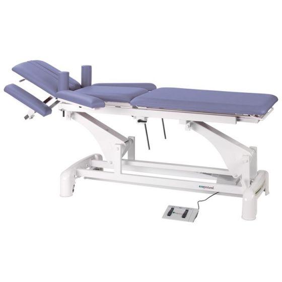 Ecopostural C3522M47 wielofunkcyjny elektryczny stół do masażu