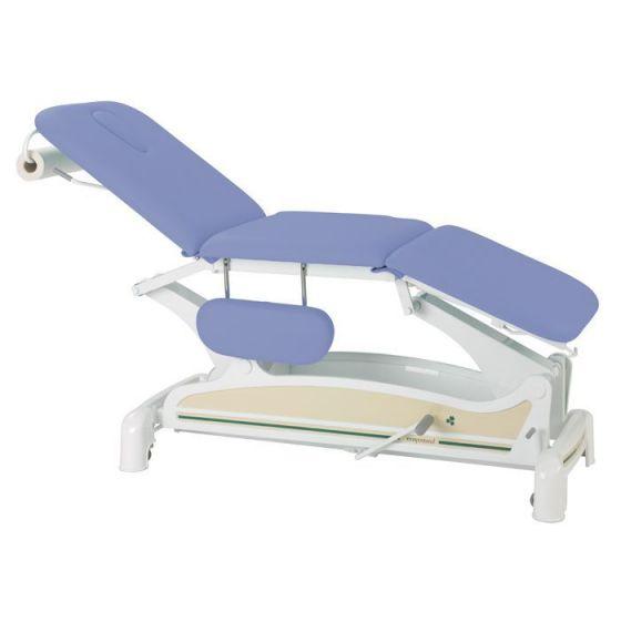 Hydrauliczny stół do masażu C3756M46 firmy Ecopostural