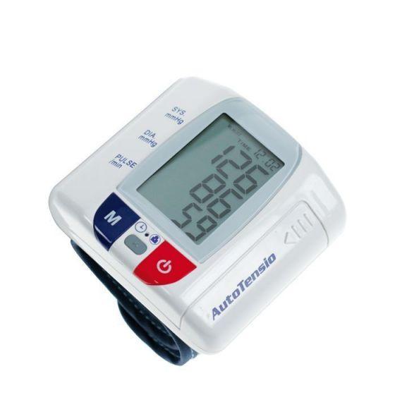Cyfrowy ciśnieniomierz nadgarstkowy Spengler AutoTensio GSP 320