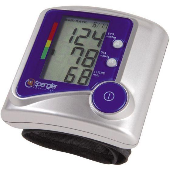 Spengler TP202 Ciśnieniomierz nadgarstkowy