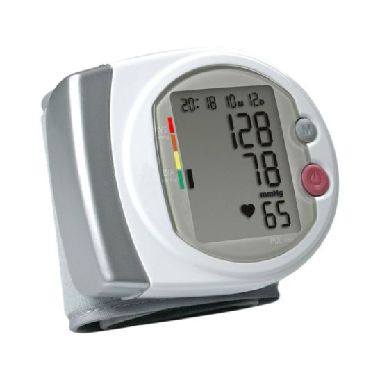 Ciśnieniomierz nadgarstkowy HL 30521