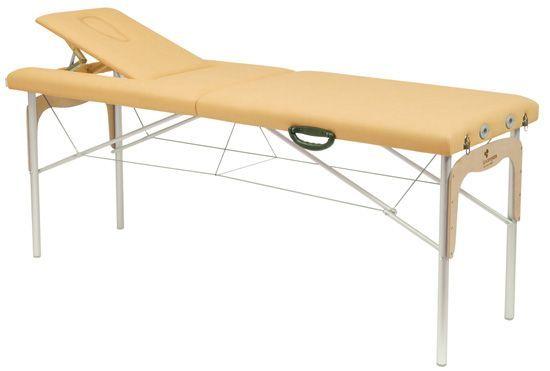 Stół do masażu o stałej wysokości Ecopostural C3315