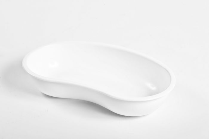 Plastikowy pojemnik w kształcie fasoli Holtex