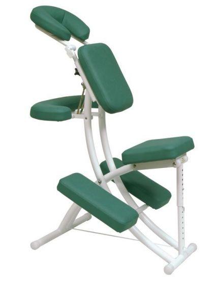 Ecopostural Fotel do masażu: METAL T2600
