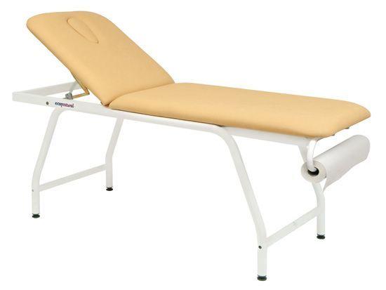 Ecopostural Stół do masażu z metalową ramą C3592